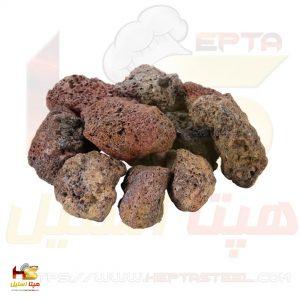 ذغال مصنوعی هپتا استیل