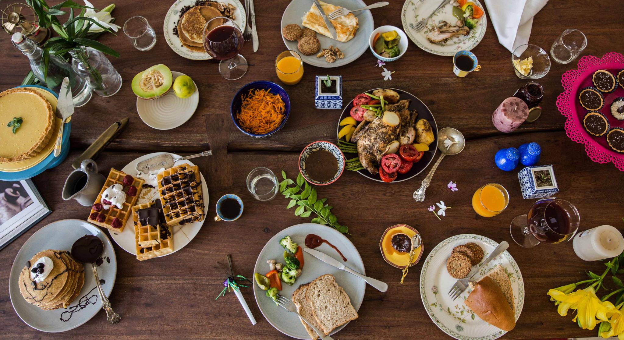 گروه آشپزی ایرانی هپتا استیل