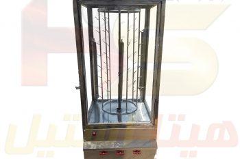 دستگاه کراکف پز هپتا استیل